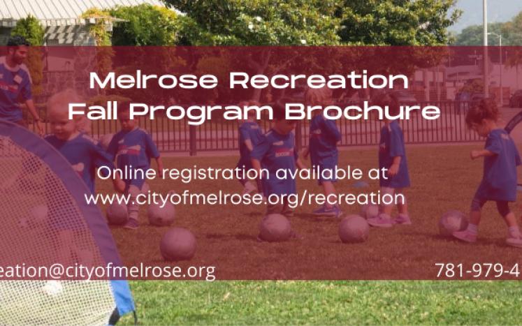 Melrose Recreation Fall