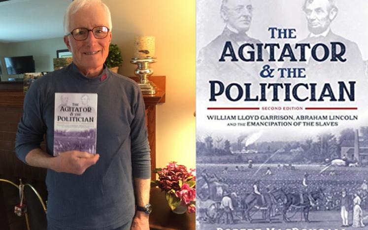 agitator and politician