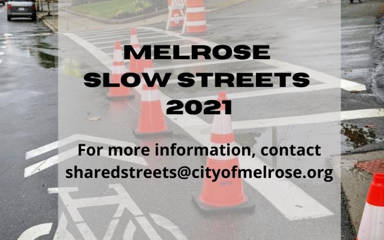 Slow Streets