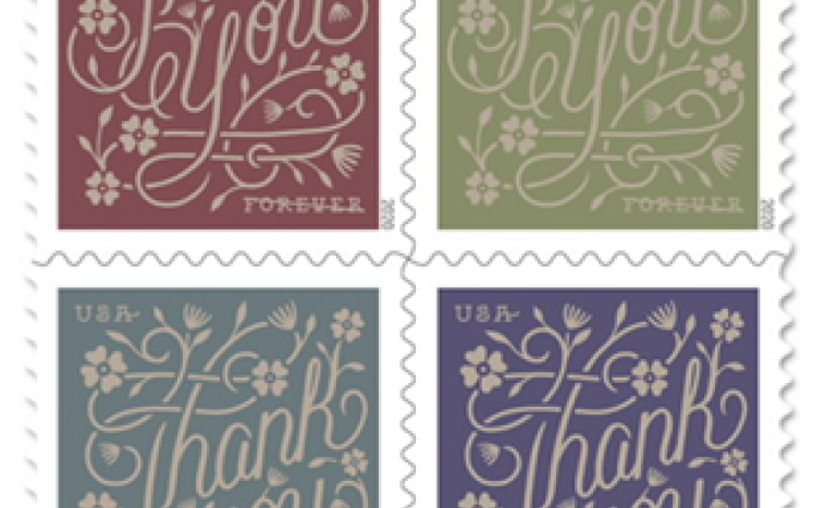 Stamp Text